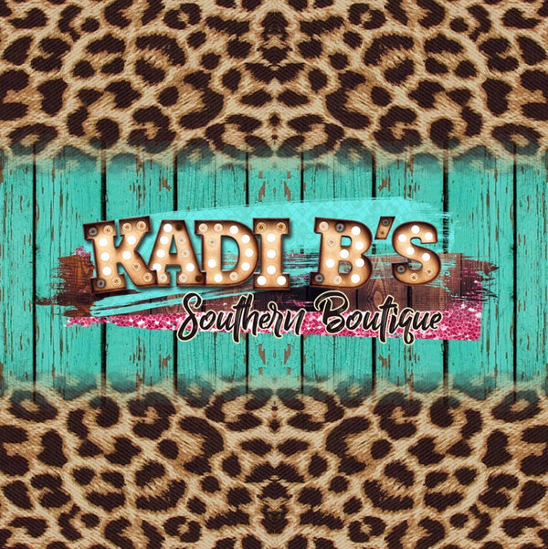 Kadi Bs Southern Boutique