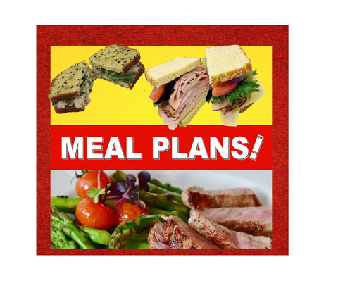 THE KETO MEAL PLANS COLLECTION