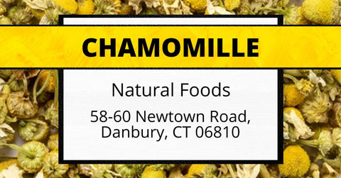 KETO TO GO at CHAMOMILLE Natural Market in Danbury Ct