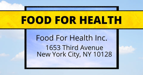KETO TO GO at FOOD FOR HEALTH in New York City NY