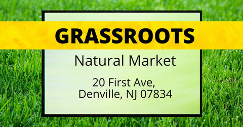 KETO TO GO at GRASSROOTS NATURAL MARKET in Denville NJ 07834