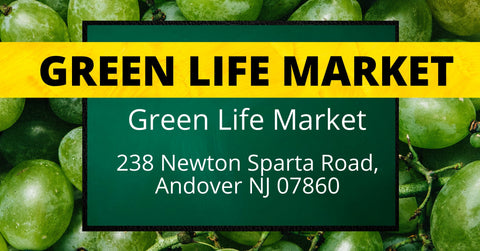 KETO TO GO at GREENLIFE MARKET HEALTH FOOD STORE in ANDOVER NEW JERSEY