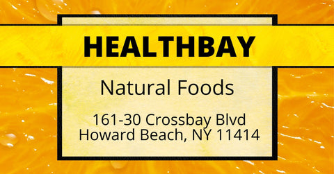 KETO TO GO at HealthBay Natural in NEW YORK