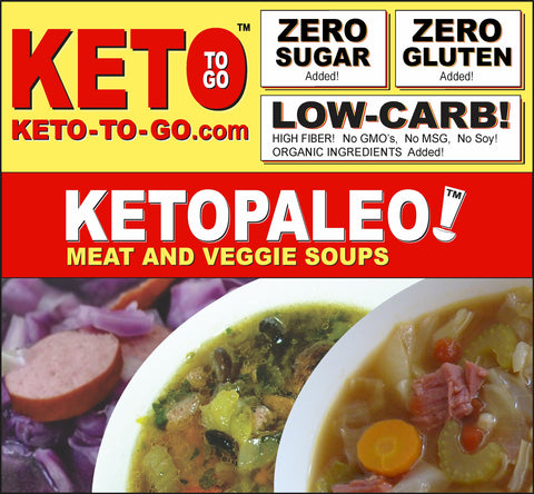 KETOGENIC DIET FOODS DELIVERED NATION WIDE BY KETO TO GO