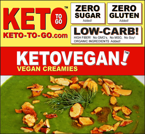 KETOGENIC MEAL PLANS DELIVERED NATION WIDE by KETO TO GO