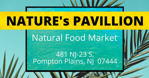 KETO TO GO at NATURE's PAVILION in Pompton Plains New Jersey