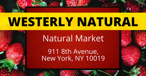KETO TO GO at WESTERLY NATURAL MARKET HEALTH FOOD STORE in MANHATTAN NEW YORK CITY