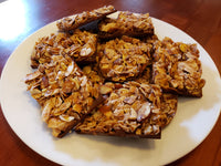 Organic Vegan Keto Breakfast Cookie Bar - 4 Pak