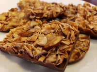 KETO BREAKFAST MEAL BAR ~ Keto Cookie / Keto Bar - (Organic & Vegan!)