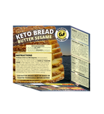 Organic Keto Butter Bread - 12 Slices