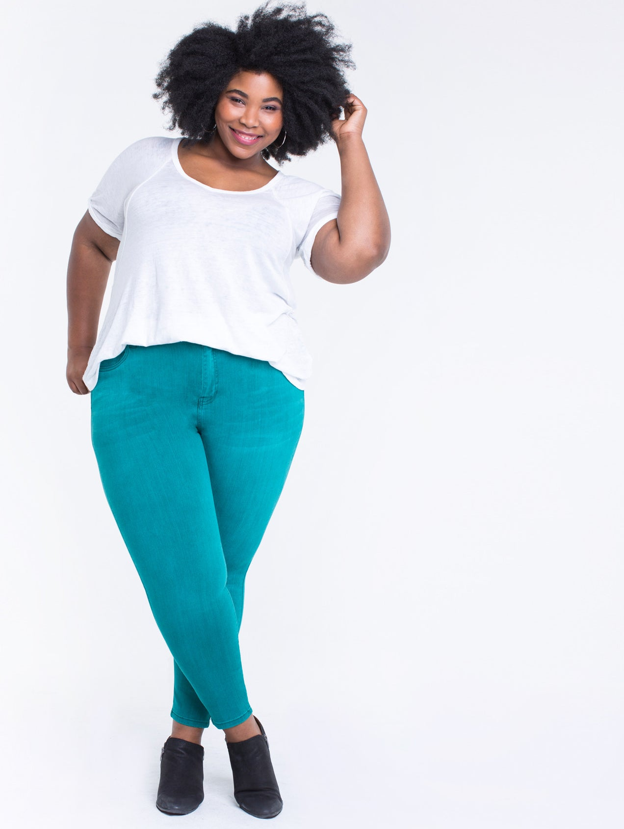 C'ne 5'8"
