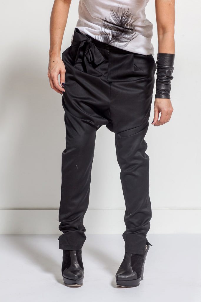 The Harem Dress Pant