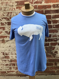 Real Okie Buffalo Tee