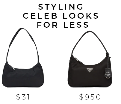 Celeb Inspired Looks For Less💰💰💰