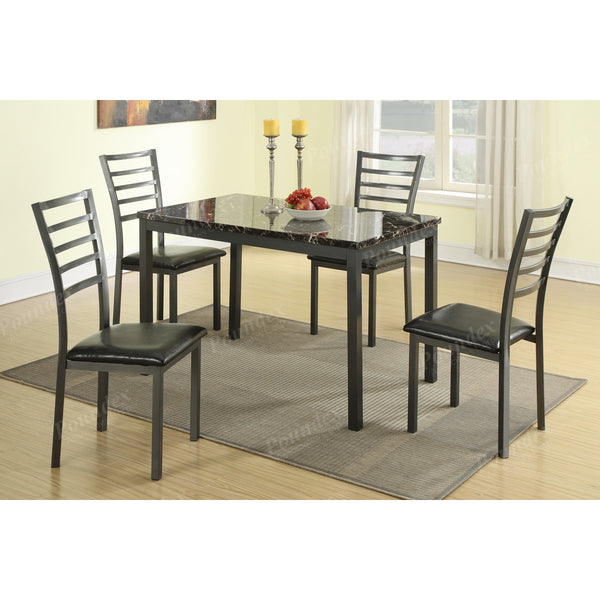 5-Pcs Dining SeT I F2368