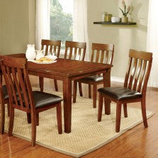 FOXVILLE  DINING TABLE    |    CM3914T