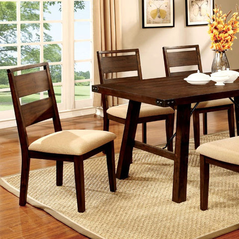 DWAYNE  DINING TABLE    |    CM3915T