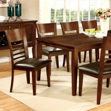HILLSVIEW I  DINING TABLE SET    |    CM3916T