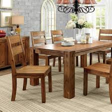 FRONTIER  DINING TABLE    |    CM3603T