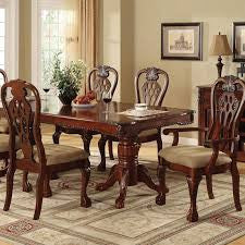GEORGETOWN  FORMAL DINING TABLE    |    CM3222T
