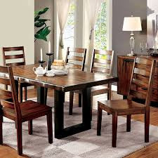 MADDISON  DINING TABLE    |    CM3606T