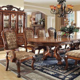 MEDIEVE  FORMAL DINING TABLE    |    CM3557T