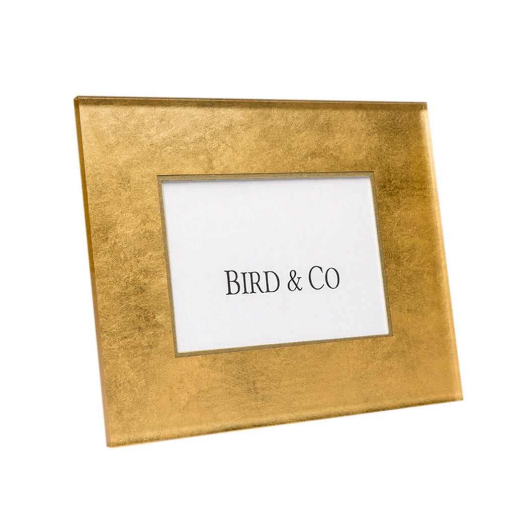 Gold Leaf-KB010 frame