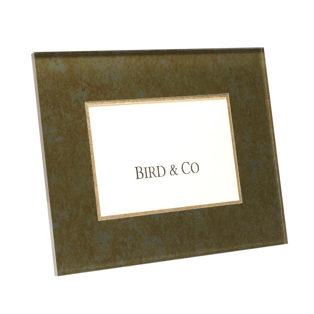 Oxidized Bronze-KB053 frame