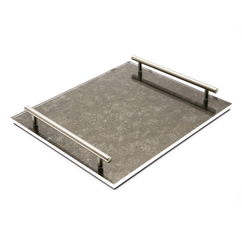 Oxidized Bronze-TKB053 Tray