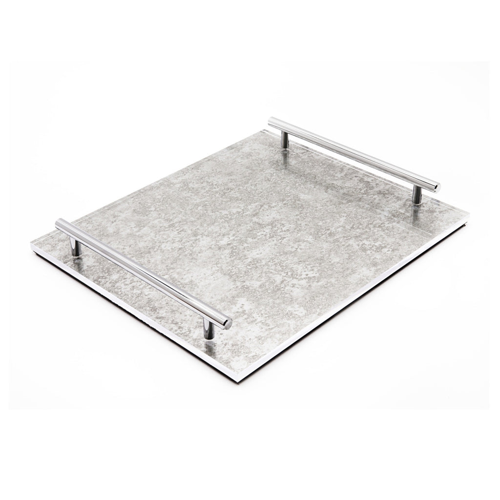 Oxidized Tin-TKB054 Tray