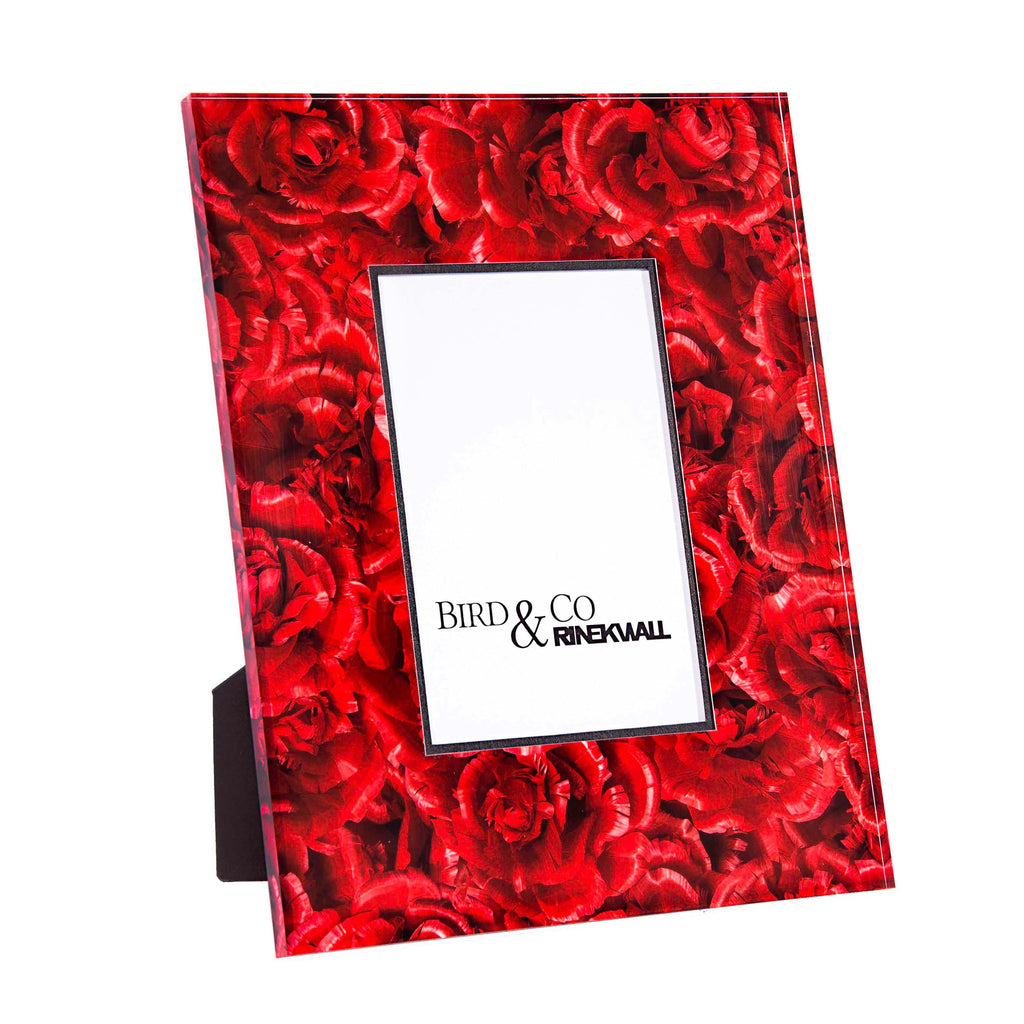 Red Roses-RW507 frame