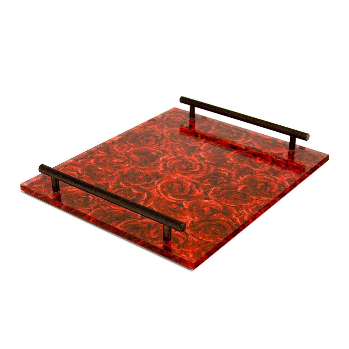 Red Roses-TRW507 Tray