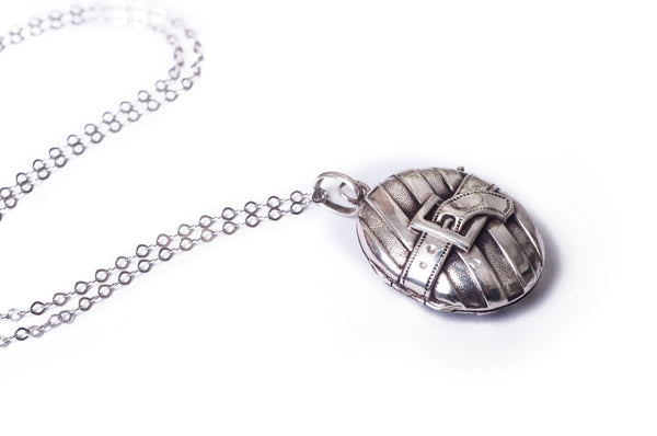 The Belva Locket