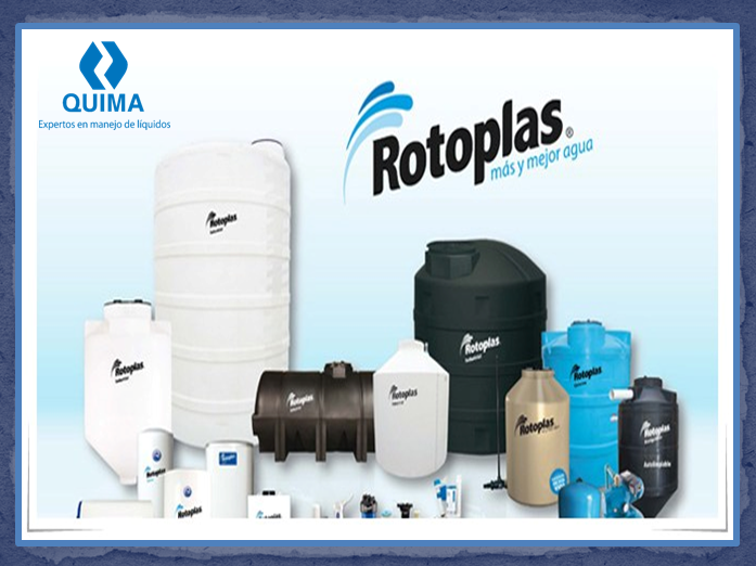 Tanques Rotoplas Disponibles