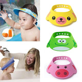 Cute Cartoon Shampoo Cap