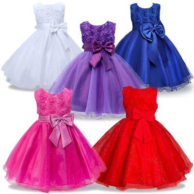 Little Angel Dress Collection