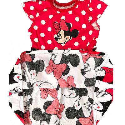 Minnie Mouse's Dress