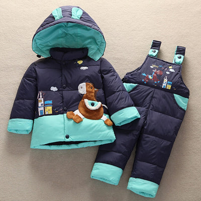 Winter Combo Set (2 pcs)