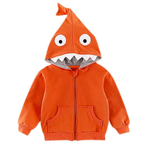 Baby Boys Hoodies