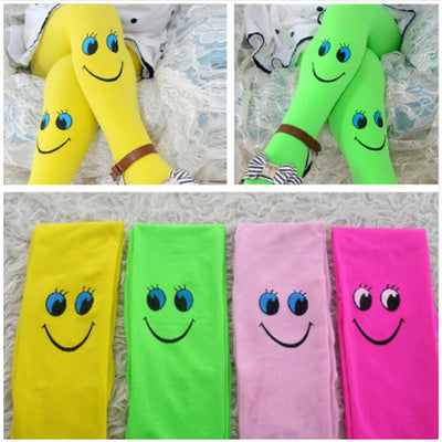 Smily Socks Collection