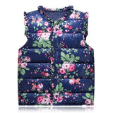 Polyester Sleeveless Jacket