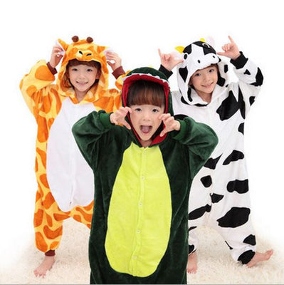 Cute Animal Bodysuit Collection