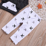 Airplanes Graphic Set (2 pcs)