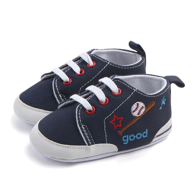 Infant Sneakers baseball Footwear