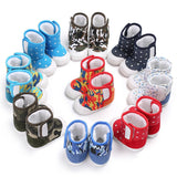 Baby Boots Collection
