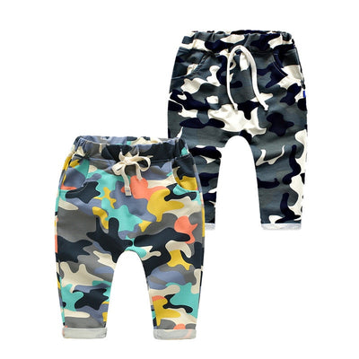 Army Comfy Pants
