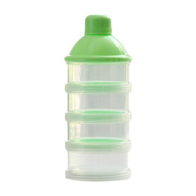 Four Layers bottle