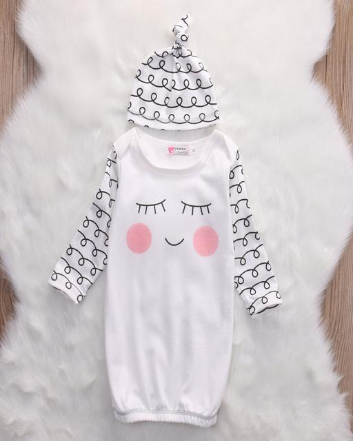 Baby sleepwear (2 pcs)