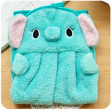 Character Cotton Towels