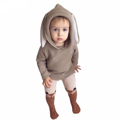 Rabbit Ears Pullover